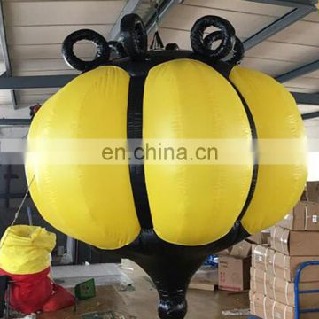 High quality oxford cloth ceiling decoration inflatable balloon for party decoration