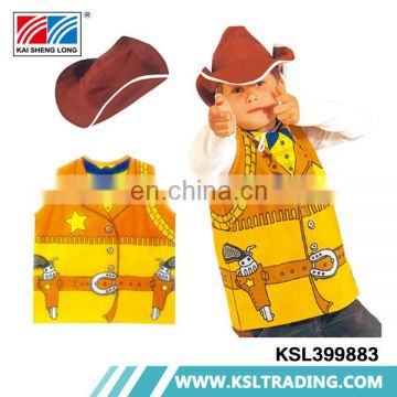 High quality clothes suit cowboy party cosplay costumes