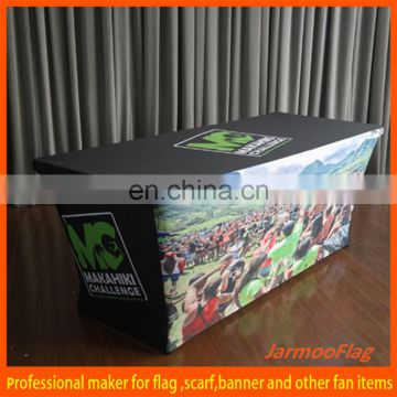 cheap wholesale heat resistant table cover