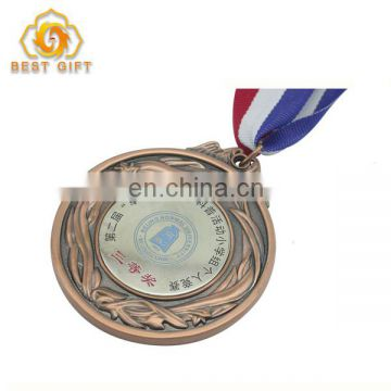 Make Your Own Design Metal Medal