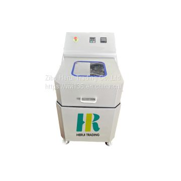 Fruit vegetable spin dryer dehydrator machinery