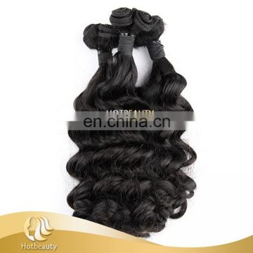 "10A Grade New Funmi Spanish Curl Hair Bundles 8""-22"" inch In Large Stock"