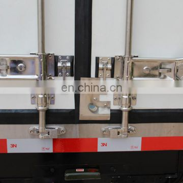 CKD, PU panel, refrigerated truck box panel, insulated box