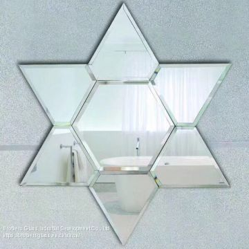 Mirror for decoration