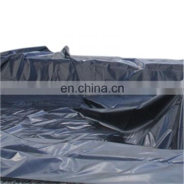 Cheap Black Recycled PE Dumpster Container Liners For Garbage Disposable