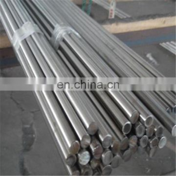 best selling round bar ss 422