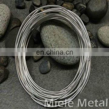 0.8mm-15mm Pure Aluminium Wire, Spray Finishing Aluminium Wire
