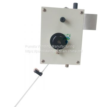 Coil Winding Tension Device Mechanical Wire Tensioner