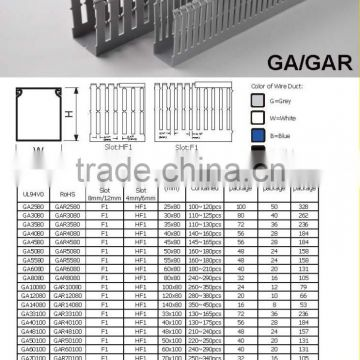 Pvc Electrical Trunking Pvc Electrical Duct Pvc Electrical Wiring Duct Pvc Electrical Cable Trunking Of Electrial Cable Wiring Accessories From China Suppliers 143612446