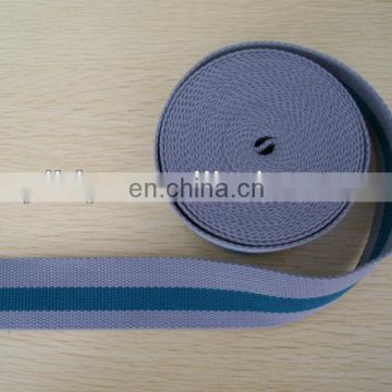 Brand new Polypropylene webbing for belt
