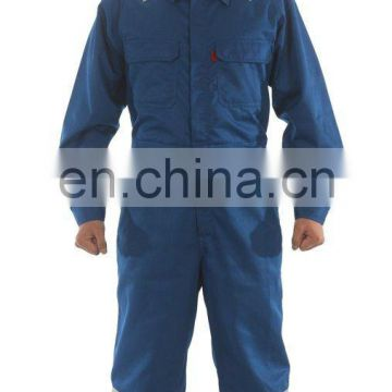 High Performance EN11612 FR Coverall