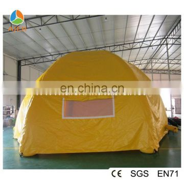 inflatable bubble camping tent/dome camping tent, inflatable camping tent for sale