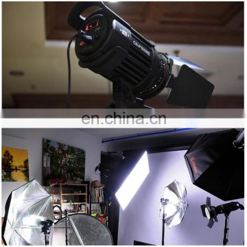 Aputure LS-mini20C Light Storm High Color Rendition TLCI 97 7500K+/-300K Beam Angle Adjustable COB LED Studio Video Light