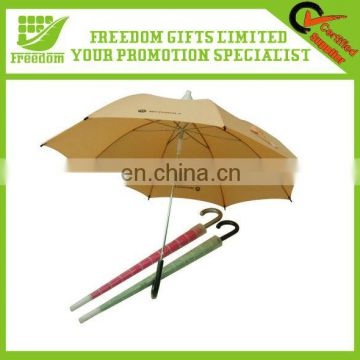 Customized Straight Lady Umbrella