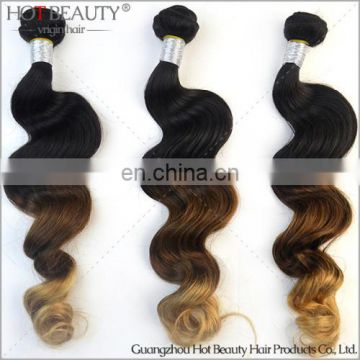 Alibaba best sellers cheap wholesale ombre hair B braiding hair extensions