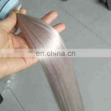 Top Grade 9a 100%Human Russian Hair Tape Hair Extensions