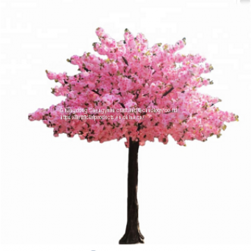 china supplier artificial cherry blossom  tree for decoration