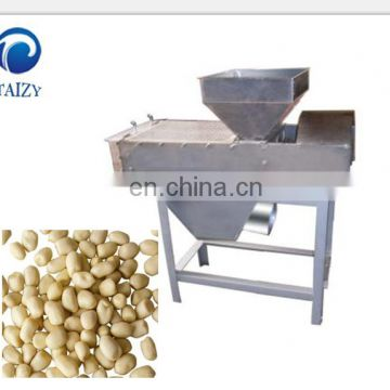 Peanut Skin Removing Machine groundnut shell removing machine
