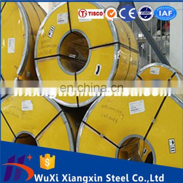 Top Quality 430 201 Stainless Steel Coil Price Per Kg