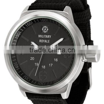 Imported Watches Military Wrist Watches Military Watch Military Royale Watch MR075