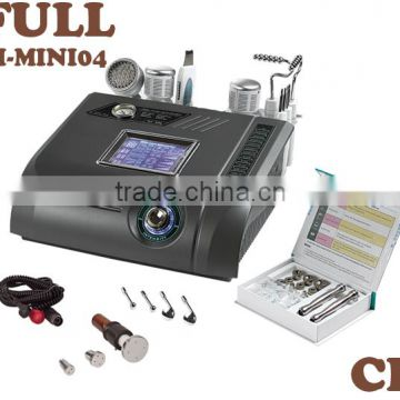 All aspects of facial beauty equipment no needle mesotherapy (CE)