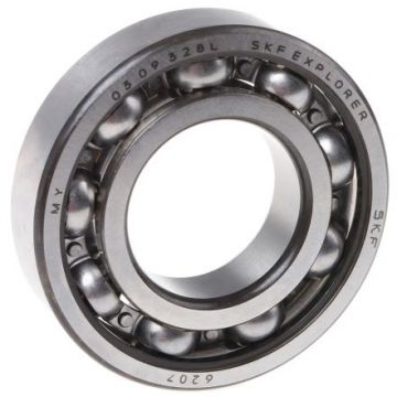6310 6311 6312 Stainless Steel Ball Bearings 30*72*19mm Aerospace