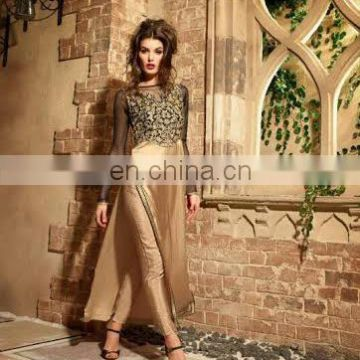 Party wear suit traditional dress for women
