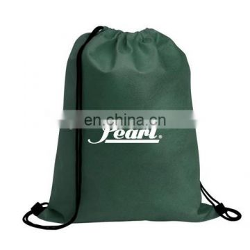 Students Drawstring backpack bags & Cloth Drawstring Backpack