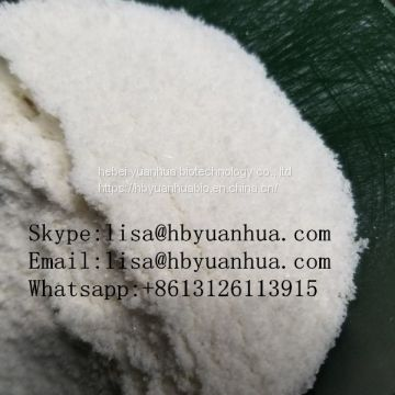 2F-DCK 2fdck white crystal powder manufacturer(lisa@hbyuanhua.com)