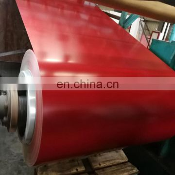 Competitive Price Prepainted Galvanized Steel Coil PPGI for Roofing Sheet