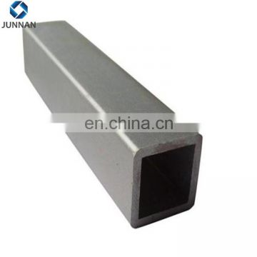 2018 new promotion steel square tube alloy pipe