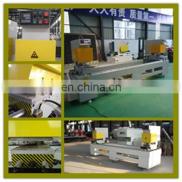 2015 Jinan Hot Sale Color PVC Profile Seamless Welding Machine UPVC Door Window Production Line (0086 15215319839)