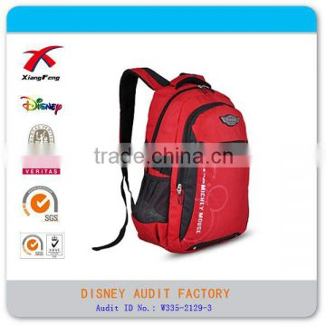 XF-10046 new design kids school bags for girls, wholesale child school bag for teenagers