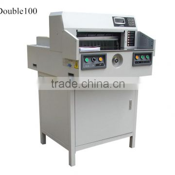 high quality high efficient 520mm digital cutter