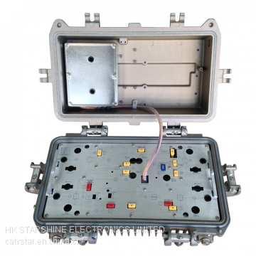 CATV OPTICAL RECEIVER
