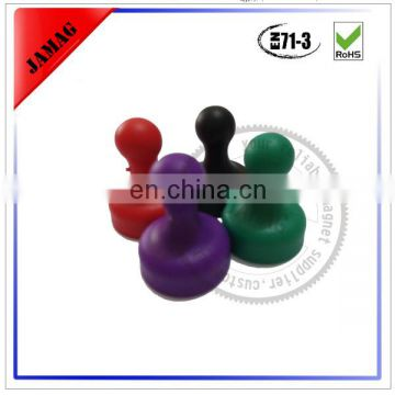 Jammymag customized strong holding force cup magnet for whiteboard
