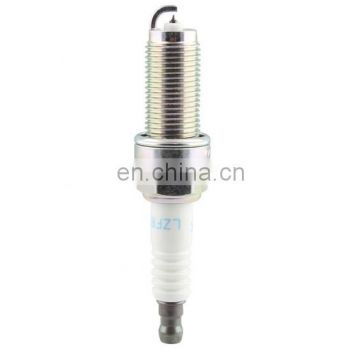 Remanufacturing Auto Parts LZFR6AI 3656 Japan N G K Iridium Spark Plug For MITSUBISHI