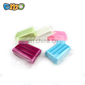 DMO yiwu Factory Direct Sale 20g 24 common color EN71 Certificate fimo polymer clay
