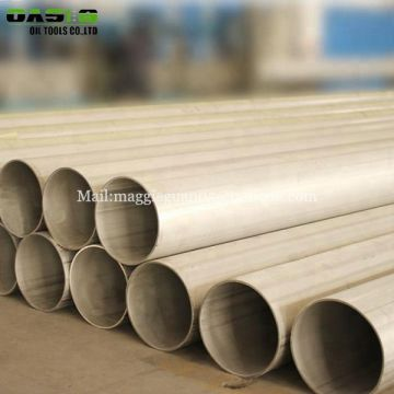 seamless carbon pipe ASTM A106/53 PSL 1 seamless cold rolled steel pipe API 5CT Petroleum Casing Pipe