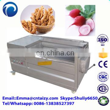 Home Vegetable Washing Machine Vegetable and Fruit Washing Machine Brush Vegetable Washing Machine
