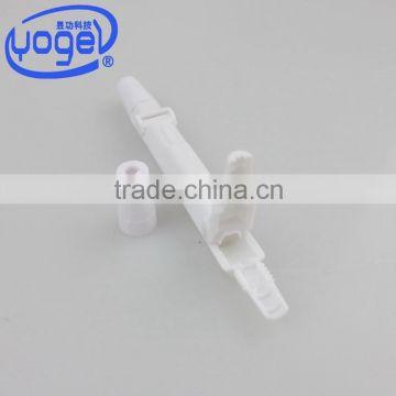 Telecommunication Equipment FTTH Drop Repair Splice Closure for Optical  Fiber Cable Joint Kit