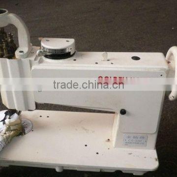 Second Hand GOLDEN WHEEL Cs40 TAIWAN Hand Operated Sewing Machine Stunning Second Sewing Machines Sale