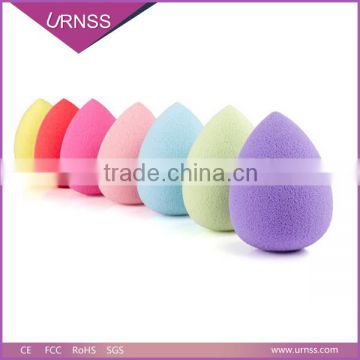 Hot Sale New Products Miracle Complexion Sponge Non Latex Makeup Blender Sponges/Soft Touch Facial Magic Puff/Manufactory