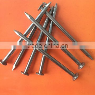 Best price polished wire common nails