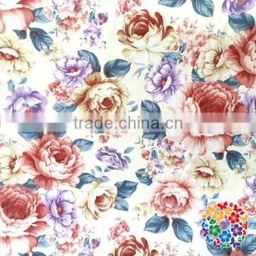 High Quality Polyester Cotton Fabric Cotton Fabric Cut Pieces Cotton Fabric Roll