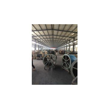 Factory of hydraulic High pressure steel wire braided rubber hose