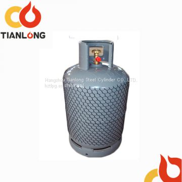 12 5kg Home Used Lpg Gas Cylinder Gas Bottle Lpg Iso Tank For