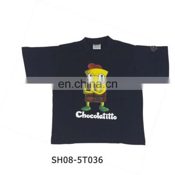 children's printing T-shirt