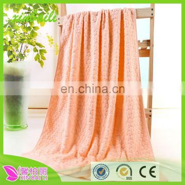 China suppliers wholesale wholesale thick 100 bamboo bath towel