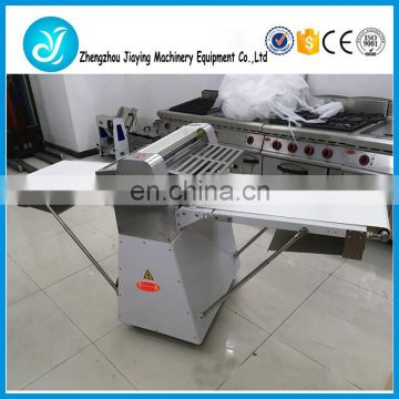 Danish dough sheeter for pastry used